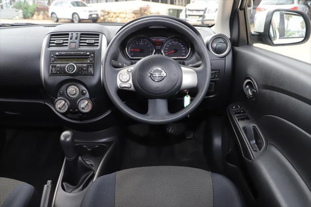 2013 Nissan Almera N17 ST Sedan Image 12