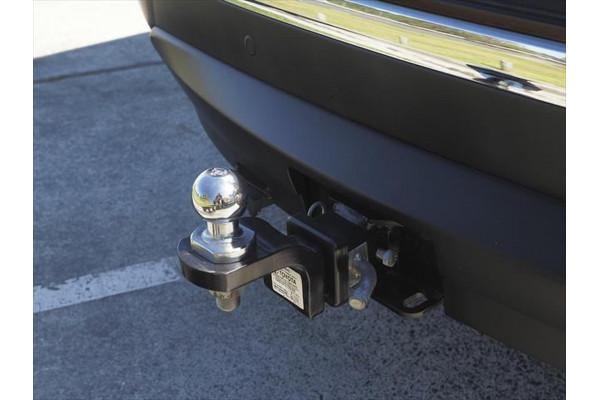 2012 Toyota Kluger GSU40R MY12 Grande Suv Image 5