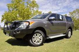 Mazda BT-50 XTR - Hi-Rider UP0YF1 XTR