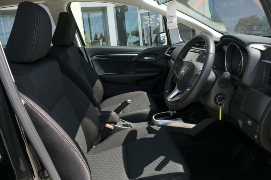 2017 MY18 Honda Jazz GF VTi-S Hatchback