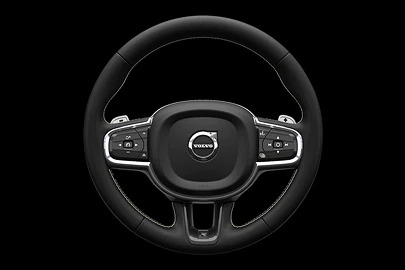 Gearshift paddles Image