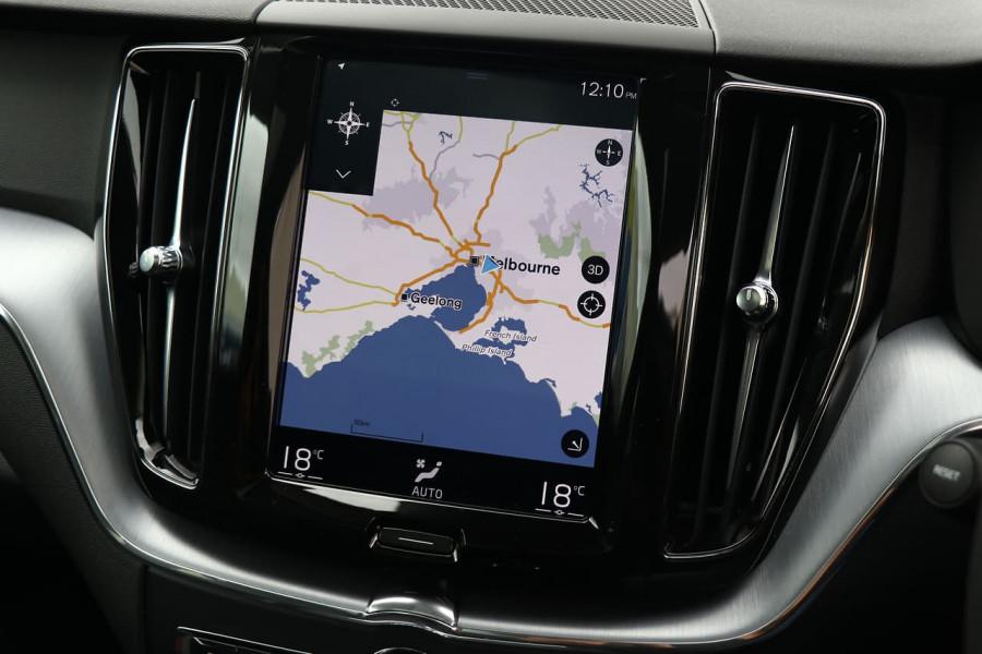2020 Volvo XC60 UZ T5 Momentum Suv Mobile Image 4