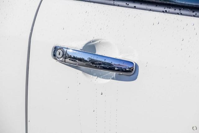 2019 Mazda BT-50 UR 4x4 3.2L Dual Cab Pickup XTR Utility Image 2