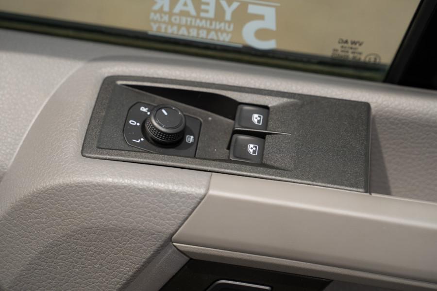 2019 MY20 Volkswagen Crafter SY1 35 Van MWB Van Image 16