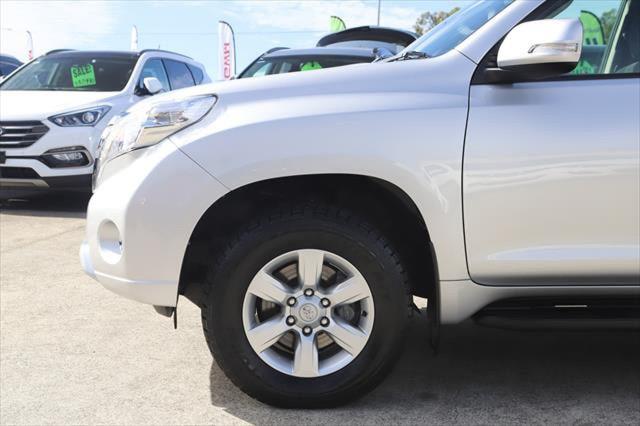 2014 Toyota Landcruiser Prado KDJ150R MY14 GXL Suv Image 6