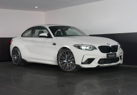 BMW M2 Competition Bmw M2 Competition Auto