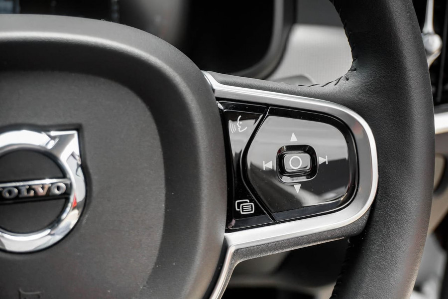 2016 Volvo S90 (No Series) MY17 T6 Inscription Sedan