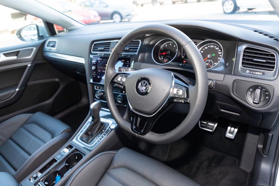 2020 MY0  Volkswagen Golf 7.5 Alltrack 132TSI Premium Wagon Image 6