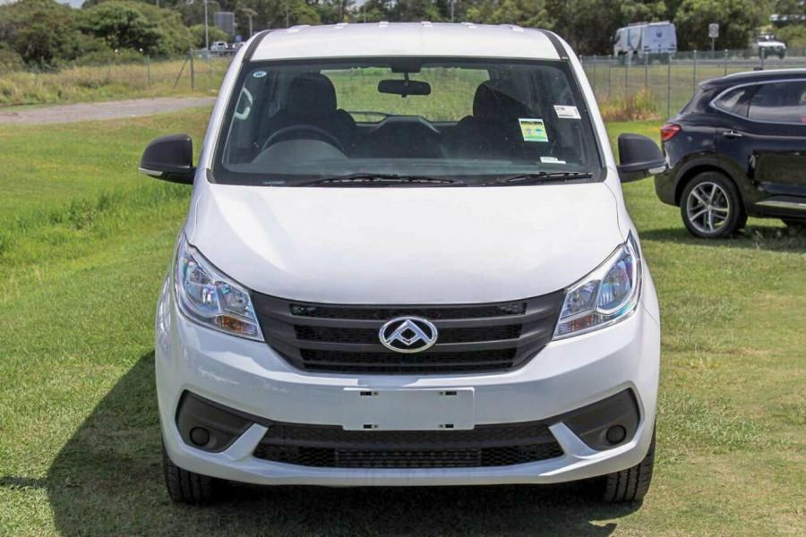 2020 LDV G10 SV7C Van Van