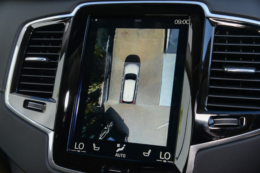 2018 Volvo XC90 L Series D5 Inscription Suv Mobile Image 13