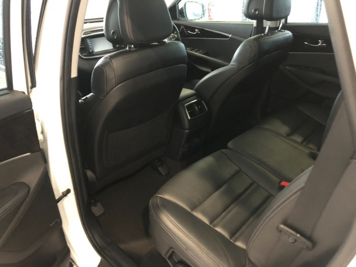 2017 Kia Sorento UM Platinum Suv Image 7