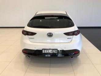 2019 Mazda 300n6h5g25e MAZDA3 N 1 Hatch image 5