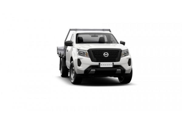 2021 Nissan Navara D23 Single Cab SL Cab Chassis 4x2 Other Image 5