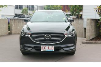 2020 Mazda CX-8 KG Touring Suv Image 4
