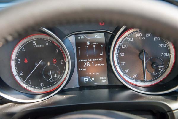 2020 Suzuki Swift AZ GLX Turbo Hatchback image 16