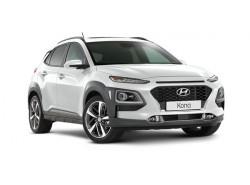 Hyundai Kona Highlander OS.2