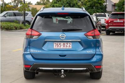 2018 Nissan X-Trail T32 Series II ST-L Suv Image 4
