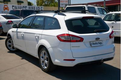 2011 Ford Mondeo MC LX Wagon Image 3
