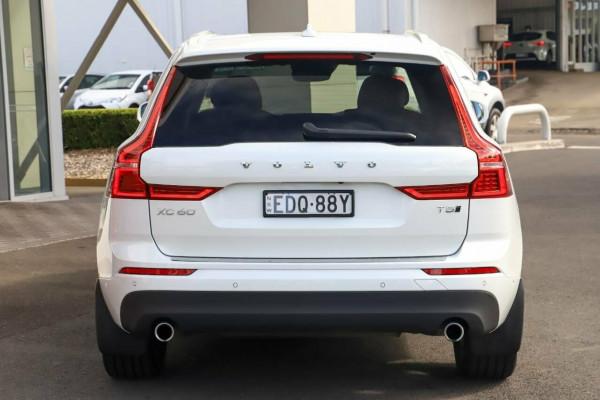 2019 MY20 Volvo XC60 UZ MY20 T5 AWD Momentum Suv Image 5