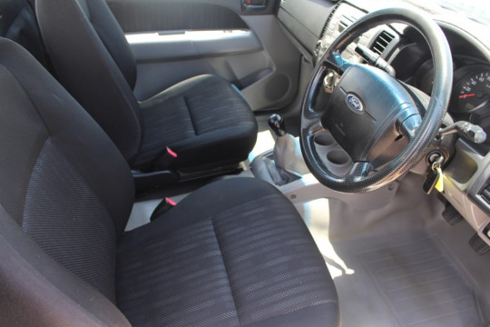 2009 Ford Ranger PK XL