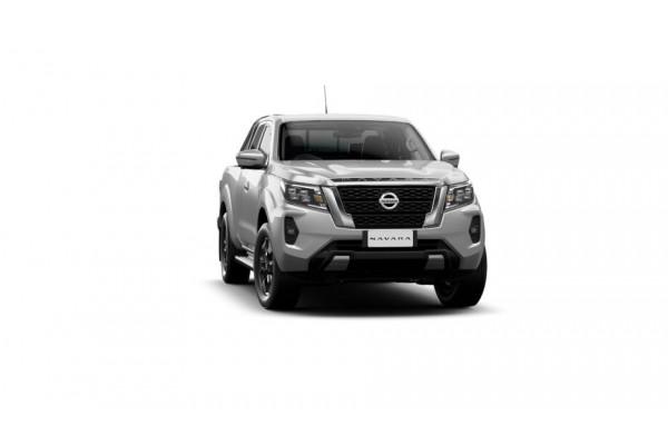 2021 Nissan Navara D23 King Cab ST-X Pick Up 4x4 Other Image 5