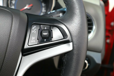 2013 MY14 Holden Cruze JH Series II MY14 SRi-V Sedan