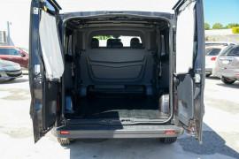 2016 Renault Trafic X82 Crew Low Roof LWB Van