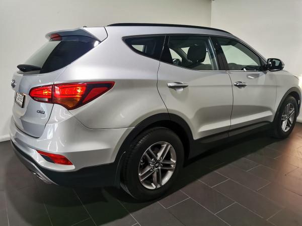 2016 Hyundai Santa Fe DM3 Series II Active Suv