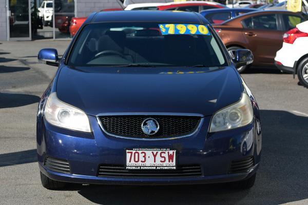 2008 Holden Epica EP MY08 CDX Sedan Image 3