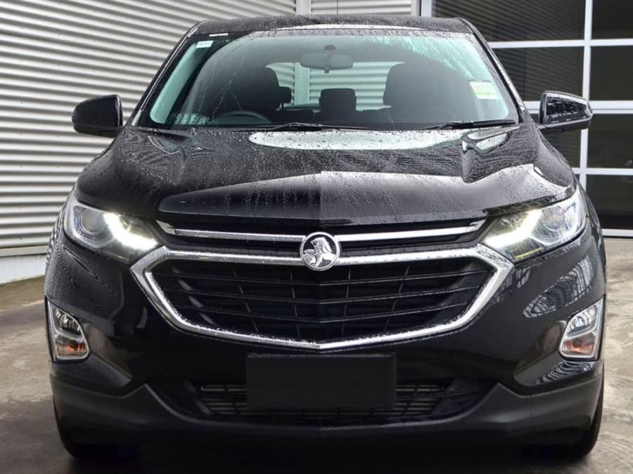 2017 MY18 Holden Equinox EQ LS Plus Wagon