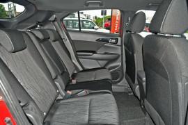 2020 Mitsubishi Eclipse Cross YA Black Edition Suv