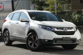 Honda CR-V VTi FWD RW MY19