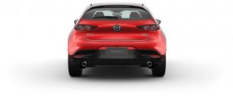 2021 Mazda 3 BP G20 Pure Hatchback image 15