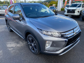 Mitsubishi Eclipse Cross LS YA Turbo