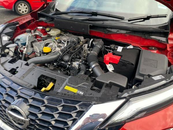 2020 Nissan JUKE F16 Ti Hatchback
