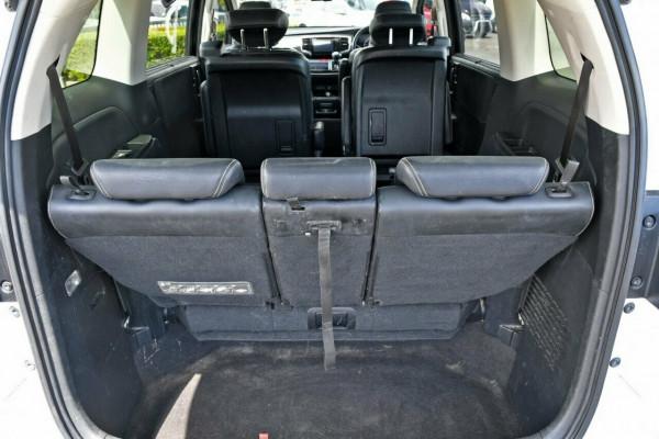 2014 Honda Odyssey 5th Gen VTi-L Wagon Image 3