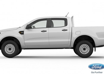 Ford Ranger 4x2 XL Double Cab Pick-up Hi-Rider PX MkIII