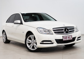 Mercedes-Benz C200 Cdi Be Mercedes-Benz C200 Cdi Be Auto