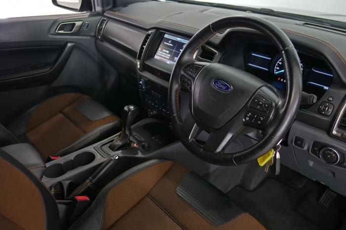 2016 Ford Ranger PX MkII Wildtrak Utility Image 15