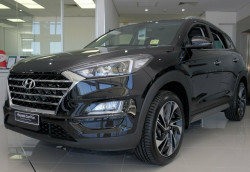 Hyundai Tucson Special Edition AWD TLe3