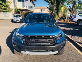 2020 MY21.25 Ford Ranger Utility Image 2