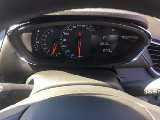 2017 MY16 Holden Trax TJ Turbo LS Wagon
