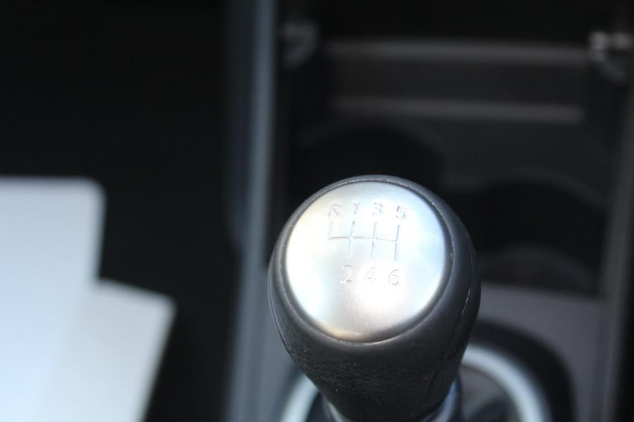 2011 Nissan Tiida C11 S3 ST Hatchback Image 20