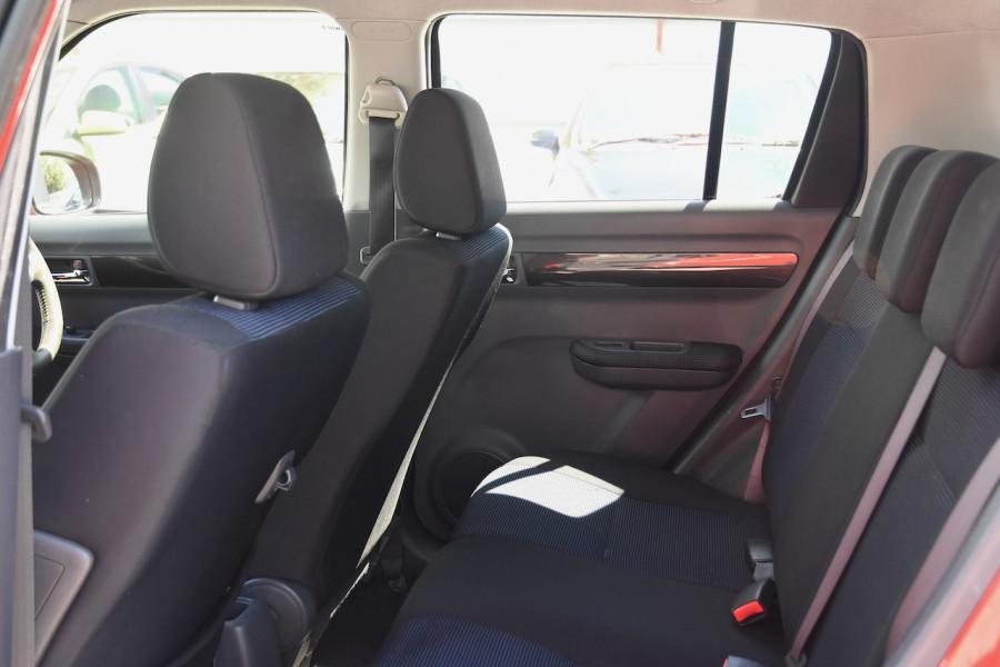 2006 Suzuki Swift RS415 RS415 Hatchback Image 7