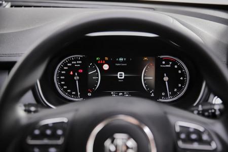 2020 MY21 MG HS SAS23 Core Wagon Image 4