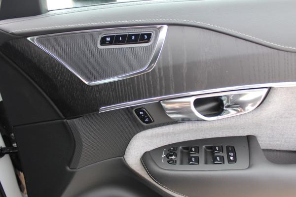 2020 MY21 Volvo XC90 L Series T6 Inscription Suv