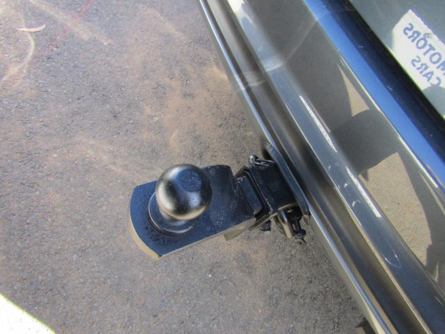 2012 Ford Territory SZ TX Wagon Image 15