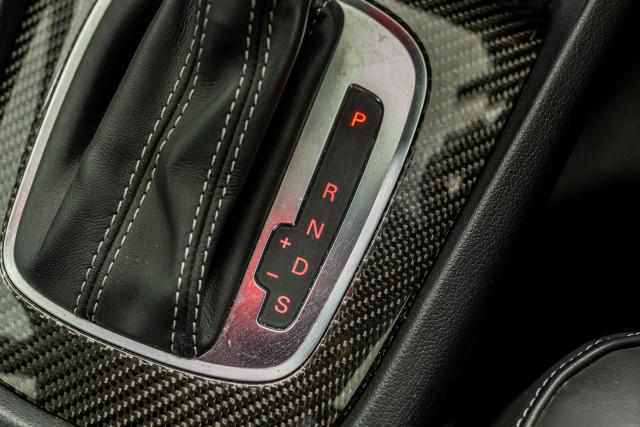 2014 MY16 Audi RS Q3 8U 2.5 TFSI Suv Image 34