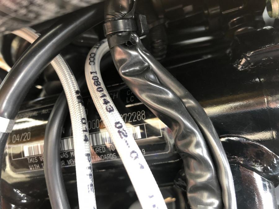 2020 BMW G 310 R Motorcycle Image 18
