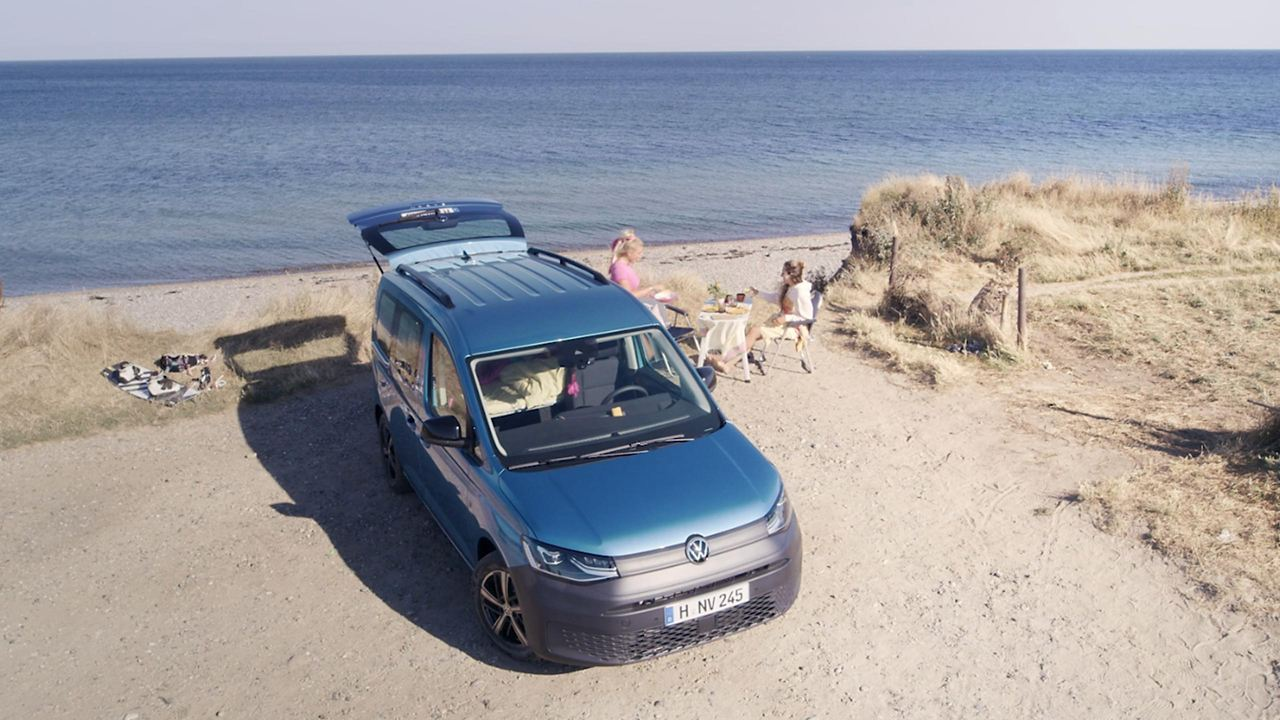 New Caddy 5 California arriving soon Gallery Image 1